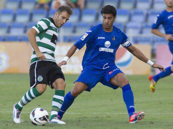 Diego Capel ha vuelto a ser importante con la llegada de Jardim/ Julián López