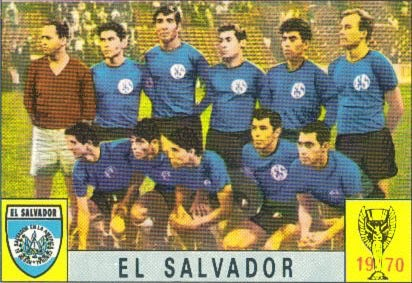 La clasificación para México 70 le costó a El Salvador una guerra/ Wikimedia