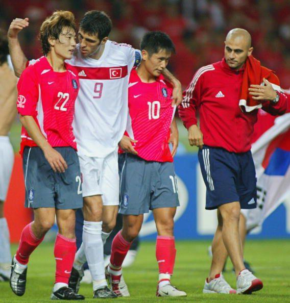 Turquía y Corea demostraron que un partido por el tercer puesto, también puede ser atractivo/ Getty Images