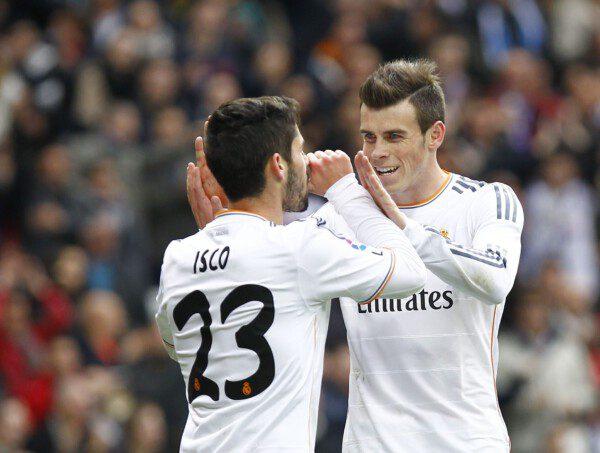 ¿Bale o Isco? Un quebradero de cabeza para Ancelotti/ Rafa Casal