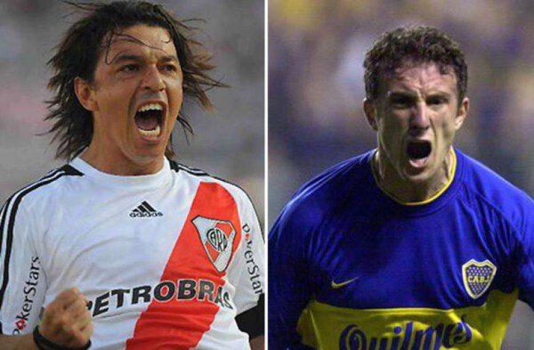 El 'Muñeco' Gallardo y el 'Vasco' Arruabarrena, dos viejos conocidos/ VF