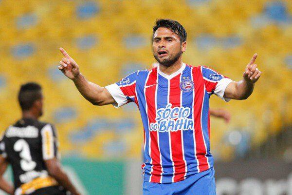 Maxi Biancucchi, es primo de Lionel Messi y juega en Brasil/ Folha Press