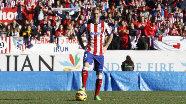 Fernando Torres ha vuelto a su casa/ Ángel Rivero