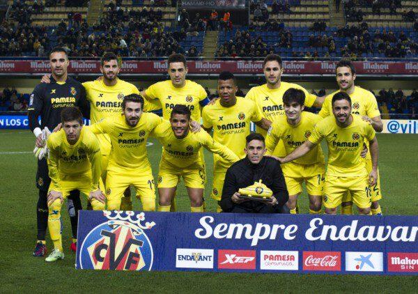 ¿Seguirá el Villarreal 'endavant' para hacer historia?/ Carme Ripolles