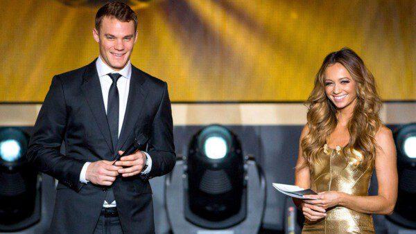 Manuel Neuer se quedó a las puertas de emular a Lev Yashin/ Getty Images