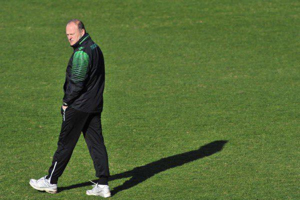 Pepe Mel tiene la 'obligación' de ascender al Betis/ Kiko Hurtado