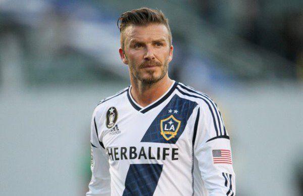 David Beckham marcó un antes y un después en la MLS/ PA Photo
