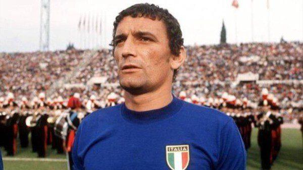 Riva logró una Eurocopa y un subcampeonato del mundo con Italia/ Guerin Sportivo