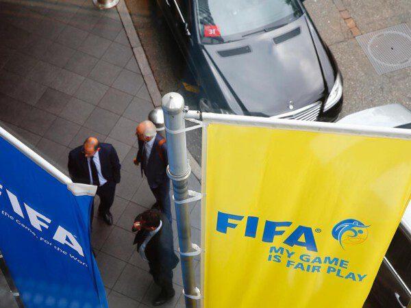 La FIFA ha llegado a su cenit de corrupción/ Reuters
