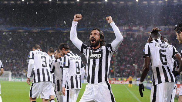 Andrea Pirlo ha vuelto a llevar a la Juventus a 'campeonar' la Serie A/ EP