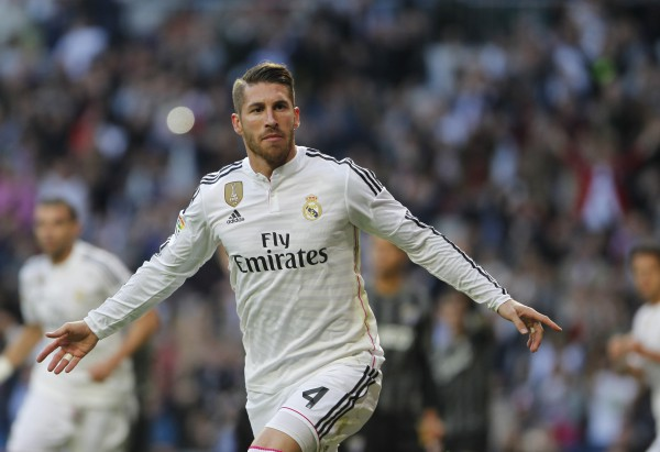 Sergio Ramos ha lanzado un órdago al Real Madrid/ Beatriz Guzmán