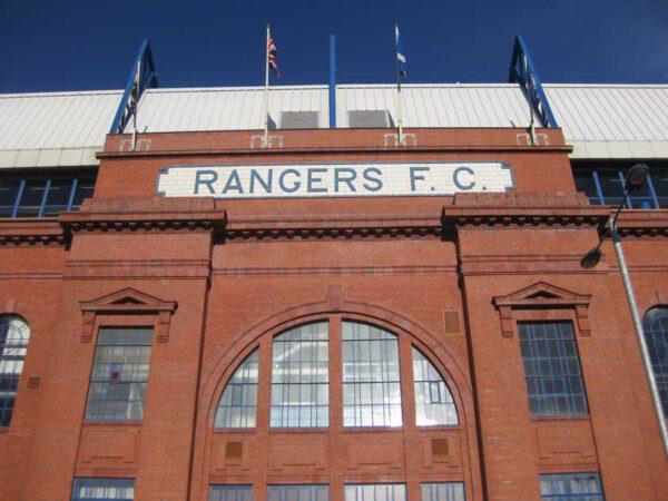 El Glasgow Rangers ha atentado contra la libre información/ Adrian Welch