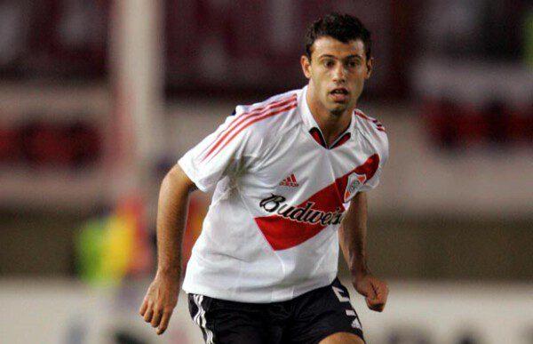 """Mascherano se ganó el apodo de """"El Jefecito"""" en River Plate/ David Leah"""