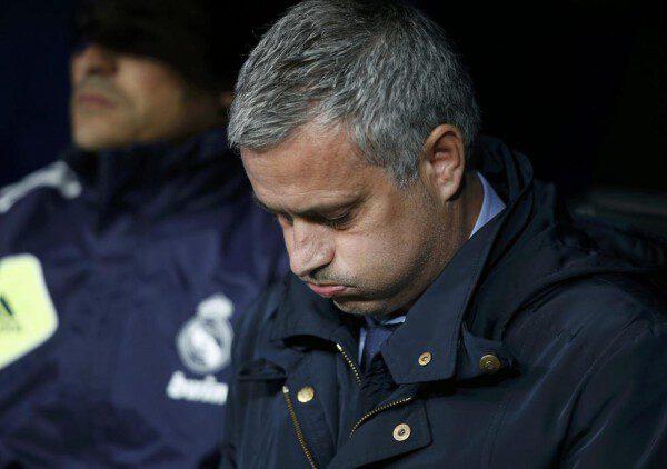 """Mourinho deja el Chelsea """"de mutuo acuerdo"""" tras el peor arranque de temporada del club / REUTERS"""