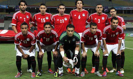 La selección de Libia vive en un momento dulce tras la llegada de Clemente/ AFP