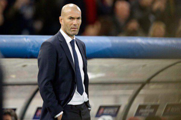Zinedine Zidane puede ser el entrenador ideal para el Real Madrid/ AP