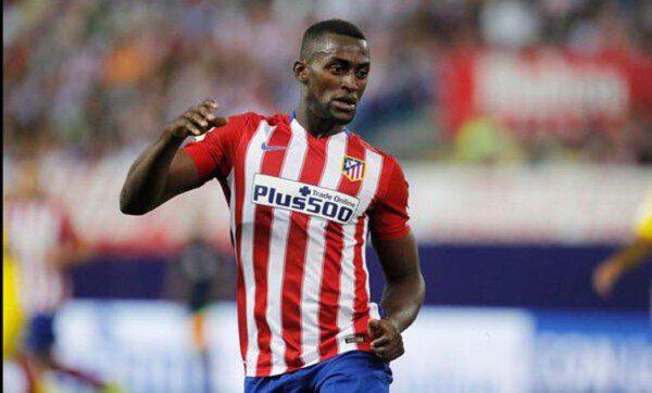 Jackson Martínez ha sido el fiasco de la temporada en la Liga BBVA/ Mirror Ltd