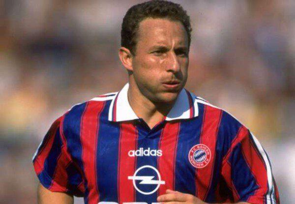 Papin tuvo en el Bayern su mancha negra en su casi impoluta hoja de servicios/ Getty Images