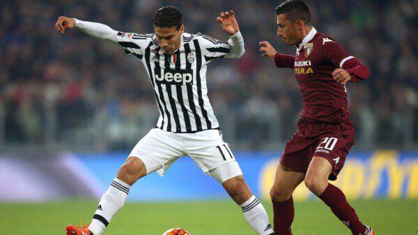 La Juventus y el Torino protagonizará otro emocionante duelo local en la capital del Piamonte/ AFP