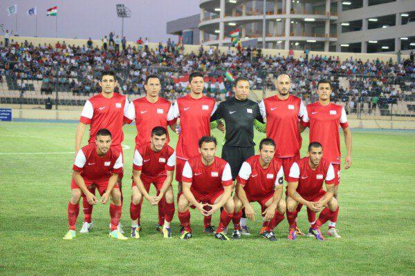 La selección de Chipre del Norte ha participado en el mundial de ConIFA, en la Copa Mundial VIVA y en la FIFI Wild Cup/ ConIFA