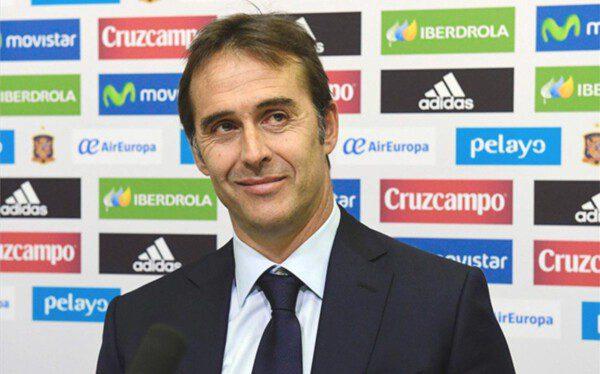 Julen Lopetegui es el nuevo seleccionador español / AFP